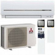 Mitsubishi Electric Инверторная сплит-система Mitsubishi Electric MSZ-SF25VE/MUZ-SF25VE