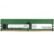 DDR4, 16GB, 2933MHz, Dell, 2RX4, RDIMM (AA579532)