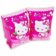 Aripioare inot pentru copii Saica Hello Kitty