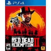 Red Dead Redemption 2 pentru PlayStation 4