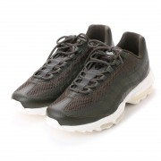 【SALE 10%OFF】ナイキ NIKE atmos AIR MAX 95 ULTRA ESSENTIAL (BLACK) メンズ