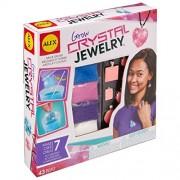 ALEX Toys DIY Wear Grow Crystal Jewelry Kit
