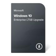 Windows 10 Enterprise LTSB Upgrade, KV3-00262 електронен сертификат