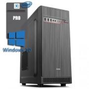 Altos Basic Pro, Intel Celeron Quad Core/8GB/SSD 240GB/HD Grafika/DVD/Win 10 Pro