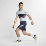 Мужская рубашка-поло NikeCourt