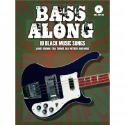 Bosworth Music Bass Along: 10 Funk And Soul Music Songs