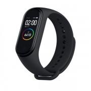 Bratara inteligenta fitness smartband M4 cu Bluetooth,ecran tactil OLED, ceas, vibratii, puls