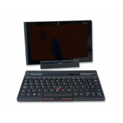 Lenovo ThinkPad Tablet 2 Intel Atom z2760 1.8 GHz. · 2 Gb. SO-DDR2 RAM · 64 Gb. FLASH · COA Windows 8.1 Pro · Led 10.1 '' 16:9