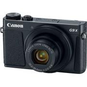 Digitalni fotoaparat Canon Powershot G9X II BK