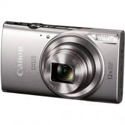 "Fotoaparát Canon IXUS 285 HS SILVER - 20MP,12x zoom,25-300mm,3,0"",GPS,Wi-Fi"