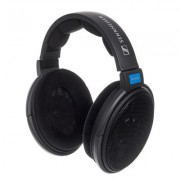 Sennheiser HD-600 New Version 2019