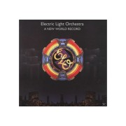 Electric Light Orchestra - NEW WORLD RECORD A | CD
