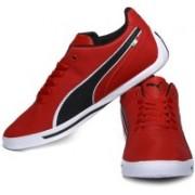 Puma Ferrari Selezione SF NM2 Motorsport Shoes For Men(Red)
