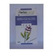 Herbatrend orvosi zsályalevél gyógynövénytea, 40 g