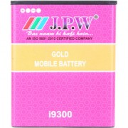 JPW Li-ion 2100 mAh Mobile Battery i9300 Battery For Samsung Galaxy S3 i9300 Phone