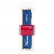 Kingston Pamięć RAM Kingston HyperX Fury HX316C10F/4 DDR3 DIMM 4GB 1600 MHz