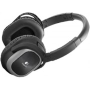 Logitech Noise Canceling Headphones, A
