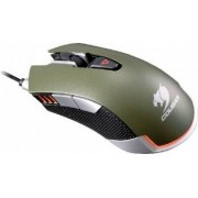 Mouse Gaming Cougar 530M Green