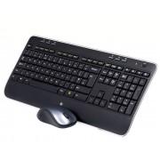 Logitech desktop komplet Combo MK520, hrvatski