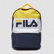 FILA Axiom rugzak blauw/geel Kinderen - blauw/geel - Size: ONESIZE