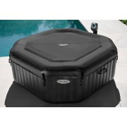INTEX Whirlpool PureSpa Jet&Bubble Deluxe Octagon