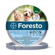 Foresto obojek pro kočky a malé psy do 8 kg 38cm
