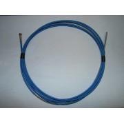 Wkład spiralny 3m niebieski