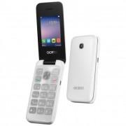 Alcatel 2051DS, White