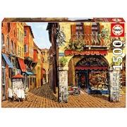 Colors Of Italy, Salumeria Educa 1500 Piece Puzzle