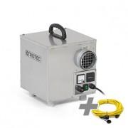 Adsorpsiyon Nem Alma Cihazı TTR 160 + Profesyonel Uzatma Kablosu 20 m / 230 V / 2,5 mm²