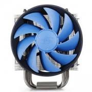 Охладител за Intel и AMD процесори DEEPCOOL GAMMAXX S40, DCGAMMAXX S40_VZ