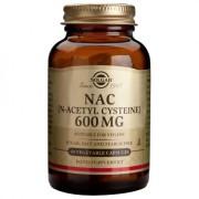 NAC 600mg - 60 vcaps