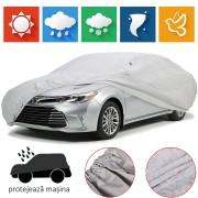 Husa Prelata Auto Hyundai Accent Impermeabila, Anti-Umezeala, Anti-Zgariere si cu Aerisire, Material Premium