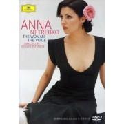 Anna Netrebko - The Woman The Voice (0044007323090) (1 DVD)