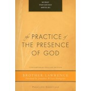 The Practice of the Presence of God, Paperback/Lawrence Brother