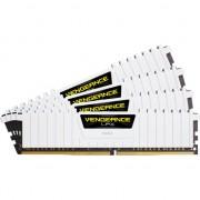 Memorie ram corsair Vengeance LPX, DDR4, 32GB, 2666MHz, CL16 (CMK32GX4M4A2666C16W)
