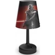Philips Lámpara De Mesa Star Wars Darth Vader Philips/disney 0m+