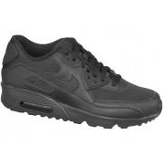 Nike Air Max 90 Mesh Gs Black