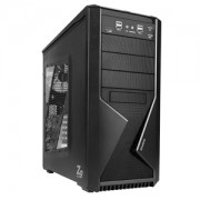 Carcasa Zalman Z9 Plus Black