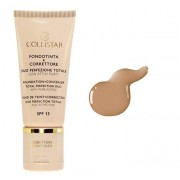 COLLISTAR SpA Collistar Foundation And Concealer Duo Total Perfection Spf15 07 Biscuit 30ml