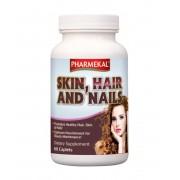 Pharmekal haj-bőr-köröm multivitamin 60 db