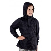 ProClimalite vízhatlan gyerek dzseki fekete fekete 45
