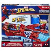 Lansator panza de paianjen Spider-Man
