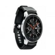Samsung electronics iberia s.a Reloj samsung galaxy watch s4 46mm silver/ sm-r800/ bluetooth/ super amoled/