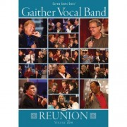 Gaither Vocal Band - Reunion , Volume Two (0617884489595) (1 DVD)