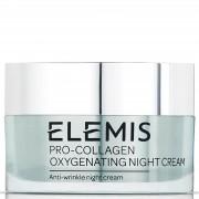 Elemis Pro Collagene ossigenante Crema Notte (50ml)