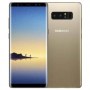 Samsung Galaxy Note 8 Telefon Mobil Dual-SIM 64GB 6GB RAM Maple Gold
