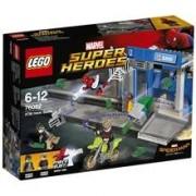 LEGO 76082 LEGO Super Heroes Spider-Man Bankomatkupp