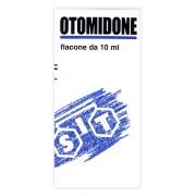> Otomidone*gtt Oto 10ml