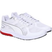 Puma NRGY Comet Running Shoes For Women(Red)